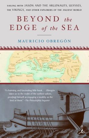 Beyond the Edge of the Sea by Mauricio Obregón