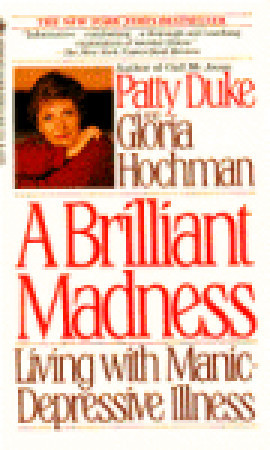 A Brilliant Madness by Patty Duke