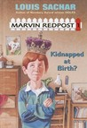 Marvin Redpost: Kidnapped at Birth? (Marvin Redpost, #1)
