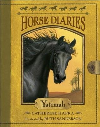 Yatimah (Horse Diaries, #6)