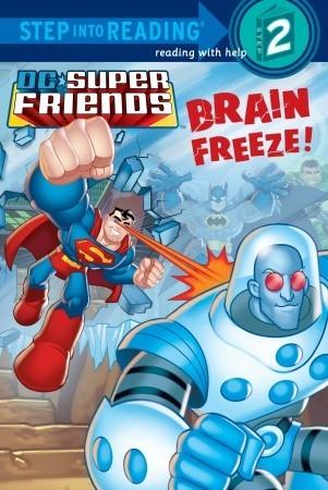 Brain Freeze!