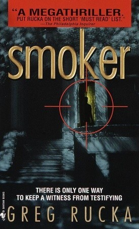 Smoker (Atticus Kodiak, #3)
