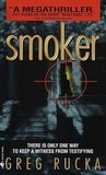 Smoker (Atticus Kodiak, #3)