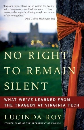 No Right to Remain Silent by Lucinda Roy
