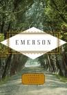Emerson: Poems (Everyman's Library Pocket Poets)