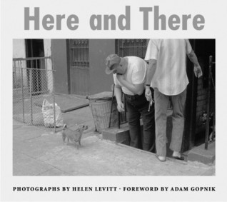 Here and There by Helen Levitt