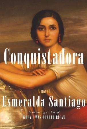 A biography of esmeralda santiago