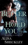 The Better to Hold You (Abra Barrow #1)