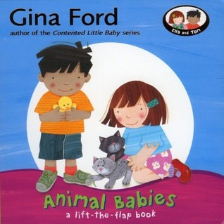 Animal Babies by Gina Ford