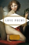 Love Poems (Everyman's Library Pocket Poets)