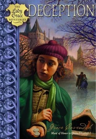 Deception (Lady Grace Mysteries, #4)