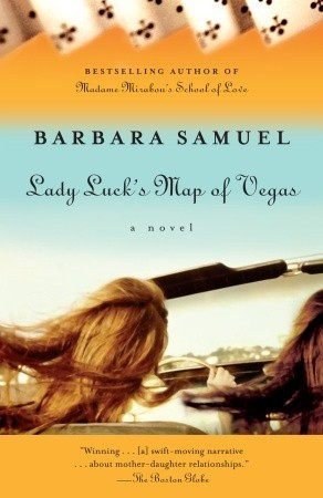 Lady Luck's Map of Vegas by Barbara O'Neal
