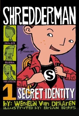 Secret Identity by Wendelin Van Draanen
