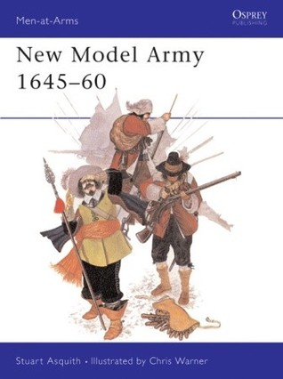 New Model Army 1645–60
