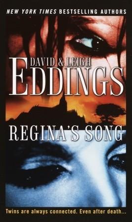Regina's Song by David Eddings