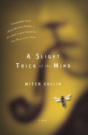 A Slight Trick of the Mind by Mitch Cullin