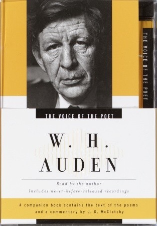 The Voice of the Poet: W.H. Auden