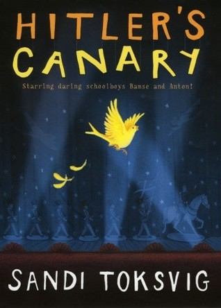 Hitler's Canary