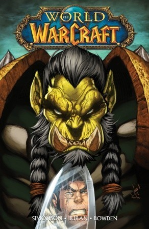 World of Warcraft, Vol. 3
