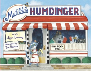 Matildas Humdinger