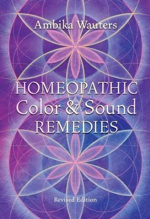 Homeopathic Color and Sound Remedies, Rev Libros en línea para leer gratis en inglés sin descargar