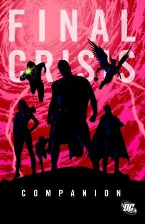 Final Crisis Companion