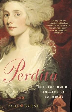 Perdita by Paula Byrne