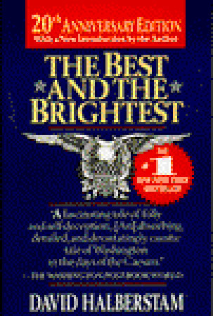 The Best and the Brightest (ePUB)