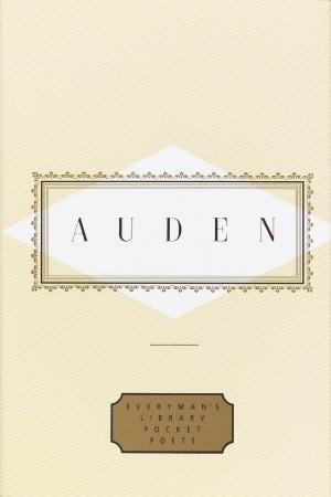 Auden by W.H. Auden