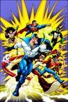 The Flash Presents: Mercury Falling