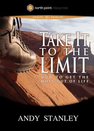 Take It to the Limit DVD: How to Get the Most Out of Life