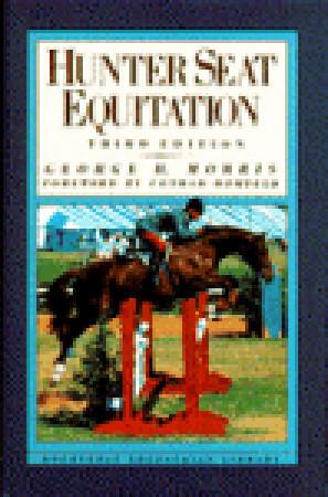 Hunter Seat Equitation