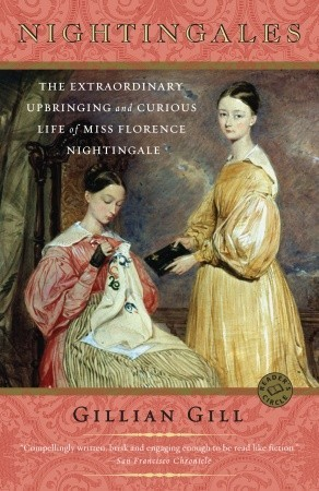 [PDF] ❤ Nightingales  ⚣ Gillian Gill – Submitalink.info