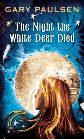 Ebook The Night the White Deer Died by Gary Paulsen PDF!