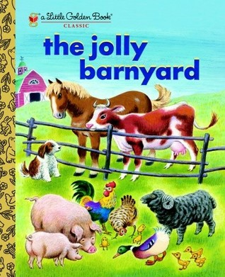 Ebook The Jolly Barnyard by Annie North Bedford read!