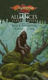 Alliances (Dragonlance: Elven Exiles, #2)