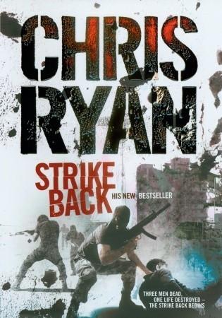 Strike Back (Strike Back #1)