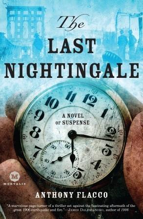 The Last Nightingale: A Novel of Suspense Libros gratuitos sobre descargas de audio