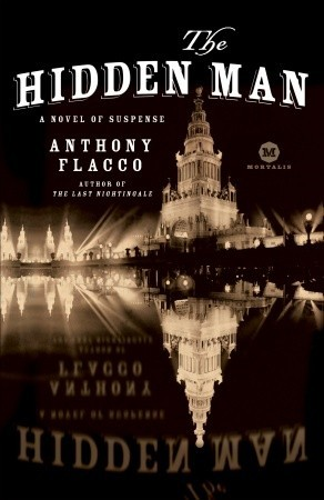 The Hidden Man: A Novel of Suspense