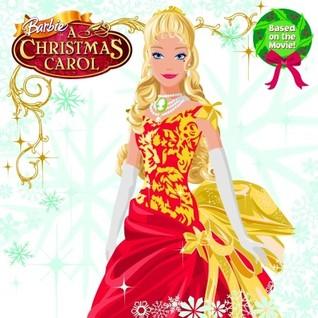 4534702 - Barbie Christmas Carol