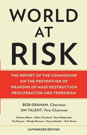 World at Risk by Daniel Robert Graham