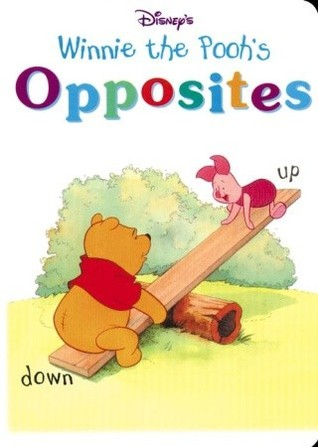 Winnie the Pooh's Opposites (Learn & Grow)