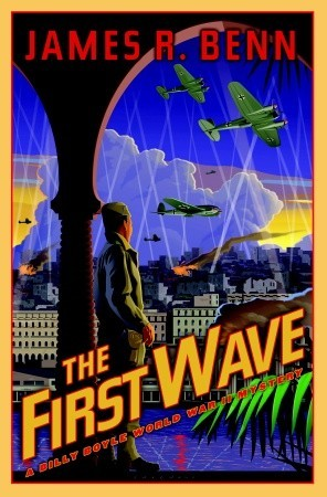 Ebook The First Wave by James R. Benn PDF!