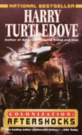 Aftershocks by Harry Turtledove