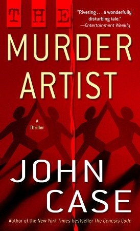 The Murder Artist by John Case