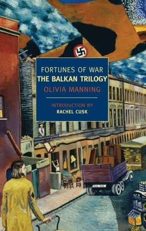 Fortunes of War by Olivia Manning
