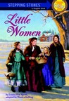 Little Women by Monica Kulling