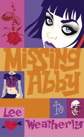 Missing Abby by Lee Weatherly