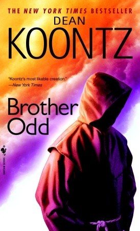 Brother Odd(Odd Thomas 3)