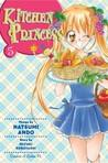 Kitchen Princess, Vol. 05 by Natsumi Ando